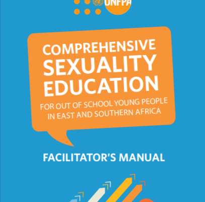 Regional Comprehensive Sexuality Education Resource Package for Out of School Young People