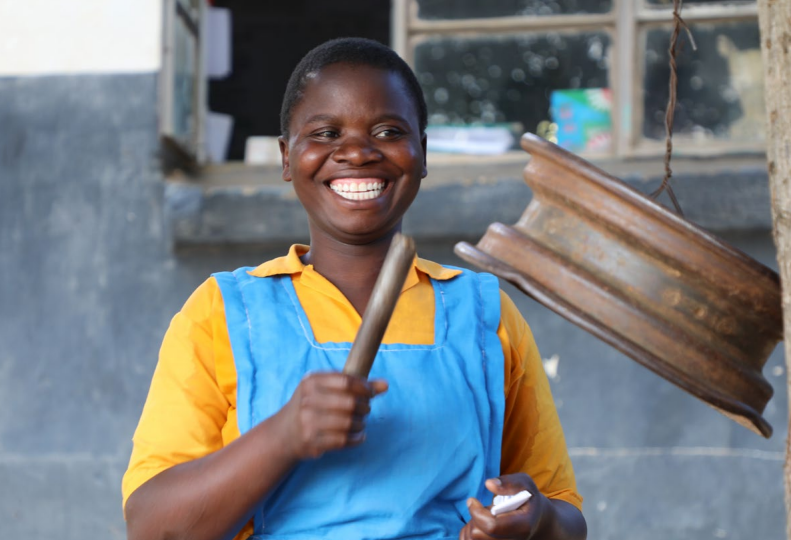 Technical Brief: The Integration of Menstrual Health into Sexual and Reproductive Health and Rights Policies and Programmes
