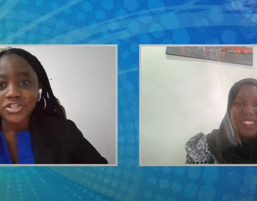 Video: Africa Coalition Menstrual Health Symposium 2021   Day 3